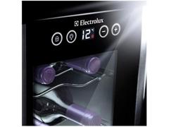 Adega Electrolux ACS08 Capacidade de 8 Garrafas  - 3