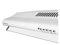 Depurador de Ar Electrolux DE80B 80cm de Parede Branco - 1