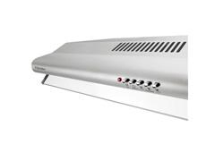 Depurador de Ar Electrolux DE80X 80cm de Parede Inox - 2