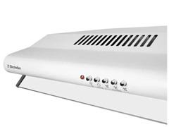 Depurador de Ar Electrolux DE60B 60cm de Parede Branco - 1
