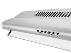 Depurador de Ar Electrolux DE60X 60cm de Parede Inox - 1