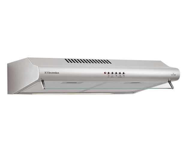 Depurador de Ar Electrolux DE60X 60cm de Parede Inox