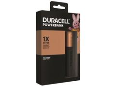 Carregador Portátil Duracell Power Bank 3350 mAh - 8