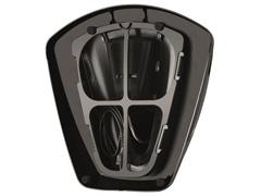 Ventilador de Mesa Mondial Turbo 8 Pás Repelente de Pastilha 40cm - 4