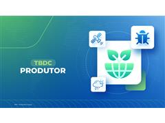 Implantação + Treinamento - TBDC Produtor - 0