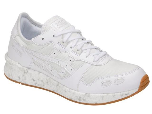 Tênis Asics Hypergel-Lyte White/White Masculino