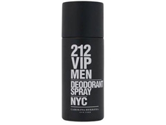 Desodorante 212 Vip Carolina Herrera Masculino 150ml - 0