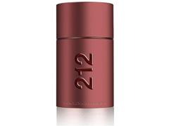 Perfume 212 Sexy Men Carolina Herrera Masculino Eau de Toilette 50ml - 0