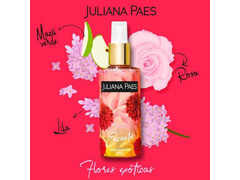 Body Splash Encanto Juliana Paes Feminino 200ml - 1