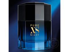 Perfume Pure XS Night Paco Rabanne Masculino Eau de Parfum 50ml - 1