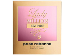 Perfume Lady Million Empire Paco Rabanne Feminino Eau de Parfum 50ml - 1