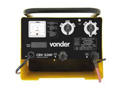 Carregador de Baterial Vonder CBV5200 Bivolt - 1