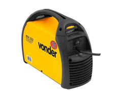 Inversor para Solda Elétrica Vonder RIV222 com Display Digital Bivolt - 1