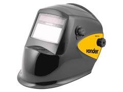 Máscara de Solda Vonder com Escurecimento Automático Tonalidade 9 a 13 - 0