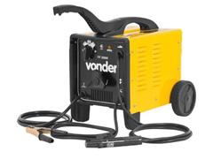 Transformador para Solda Elétrica Vonder TT-2500 Monofásico Bivolt - 2
