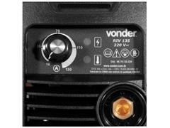 Retificador Inversor para Solda Vonder RIV135 Monofásico 220V - 2