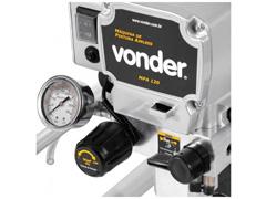 Máquina de Pintura Vonder Airless MPA120 1,2 HP 900W 220V - 2