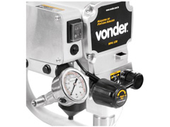 Máquina de Pintura Vonder Airless MPA120 1,2 HP 900W 220V - 1