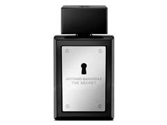 Kit Perfume Antonio Banderas The Secret Masc EDT 100ml + Pós Barba - 2