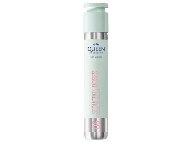 Perfume Dose Antonio Banderas Queen of Seduction Feminino EDT 30ml