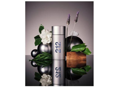 Perfume 212 Carolina Herrera Masculino Eau de Toilette 30ml - 3