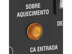 Carregador de Bateria Vonder CBV1600 Portátil 12V - 3