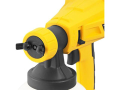 Pistola Elétrica para Pinttura Vonder PEV 400W - 2