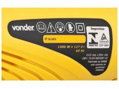 Soprador Térmico Vonder STV1500N 2 Estágios - 6