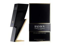 Perfume Bad Boy Carolina Herrera Masculino Eau de Toilette 50ml - 1