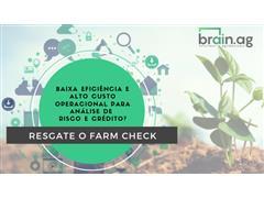 Farm Check - Planos - Brain Soluções  - 1