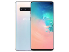 Smartphone Samsung Galaxy S10 128GB Branco + Bateria Externa 10000mAh - 2