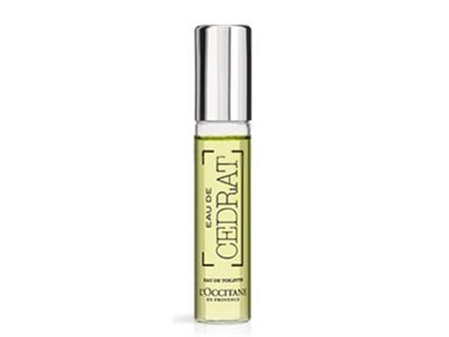 Perfume L'Occitane en Provence Cedrat Masculino 10ml