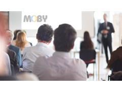 Treinamento, Palestras, Workshop e Consultoria em Logística - Moby - 1