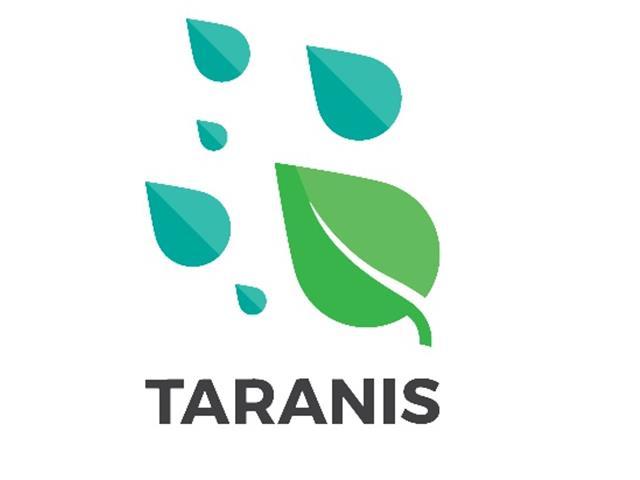 Imageamento Aereo (UHR) - Taranis