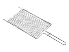 Grelha para Churrasco MultiusoTramontina  em Aço Inox 75,5 cm