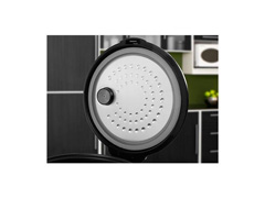 Panela de Arroz Elétrica Mondial Fast Rice Premium 5 Xícaras - 1
