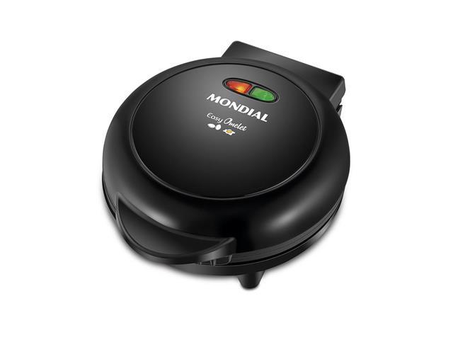 Omeleteira Mondial OM-02 Easy Omelet 750W