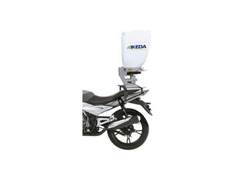 Semeadora para Moto Ikeda MS 40 Litros - 4