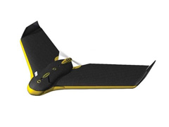 Drone eBee SenseFly com Câmera S.O.D.A