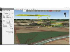 Drone eBee SenseFly com Câmera S.O.D.A - 5