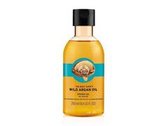 Gel de Limpeza The Body Shop Argan 250ML - 1