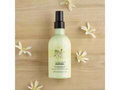 Leite Hidratante The Body Shop Moringa 250ML - 2