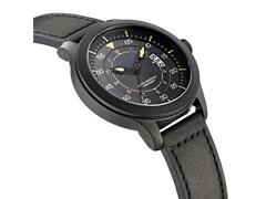 Relógio Nautica Masculino Couro Preto NAPPLP905 - 3