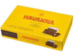 Caixa de Alfajores Mistos Havanna 12 Unidades