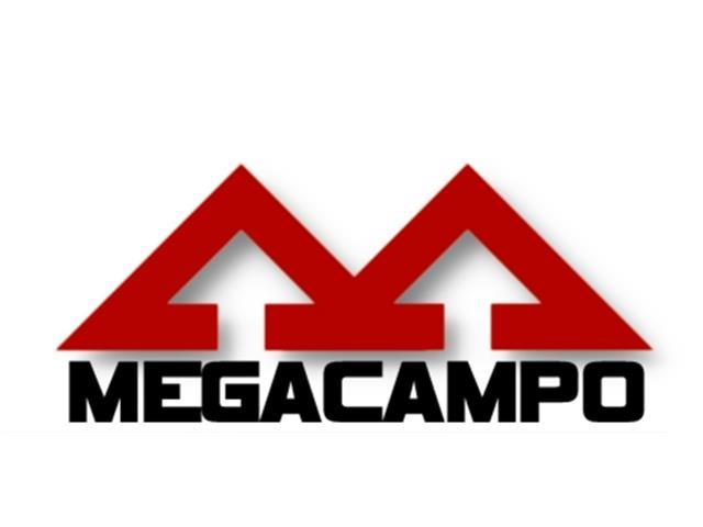 Layout CTSI,  Projeto de Captação de Pó - Megacampo