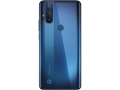 "Smartphone Motorola One Hyper 128GB 6.5"" Câm 64+8MP e Selfie 32MP Azul - 6"