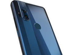 "Smartphone Motorola One Hyper 128GB 6.5"" Câm 64+8MP e Selfie 32MP Azul - 8"