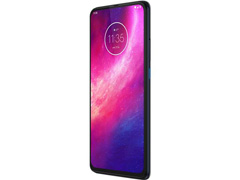 "Smartphone Motorola One Hyper 128GB 6.5"" Câm 64+8MP e Selfie 32MP Azul - 3"