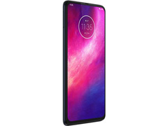 "Smartphone Motorola One Hyper 128GB 6.5"" Câm 64+8MP e Selfie 32MP Azul - 2"