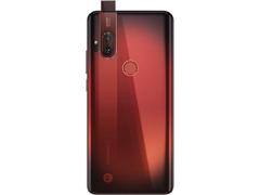 "Smartphone Motorola One Hyper 128GB 6.5""Câm 64+8MP e Selfie 32MP Âmbar - 8"